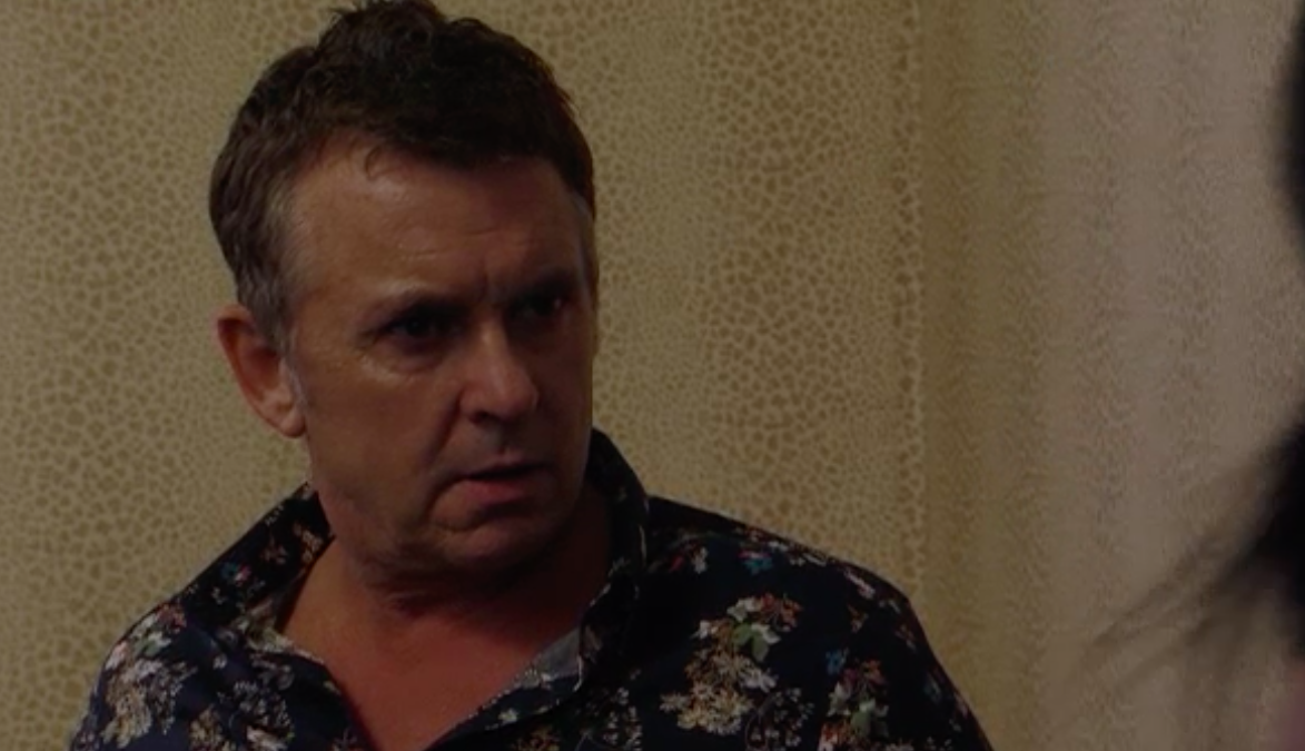 Shane Richie reveals he could return to EastEnders in 2021