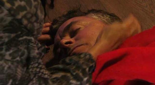 Alfie dead