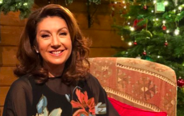 jane mcdonald (credit: thejanemcdonald Instagram)