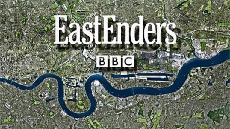 EastEnders makes embarrassing blunder with the set of BBC soap