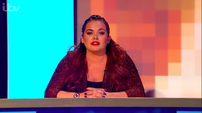 Fans defend Scarlett Moffatt after she's attacked over latest TV appearance