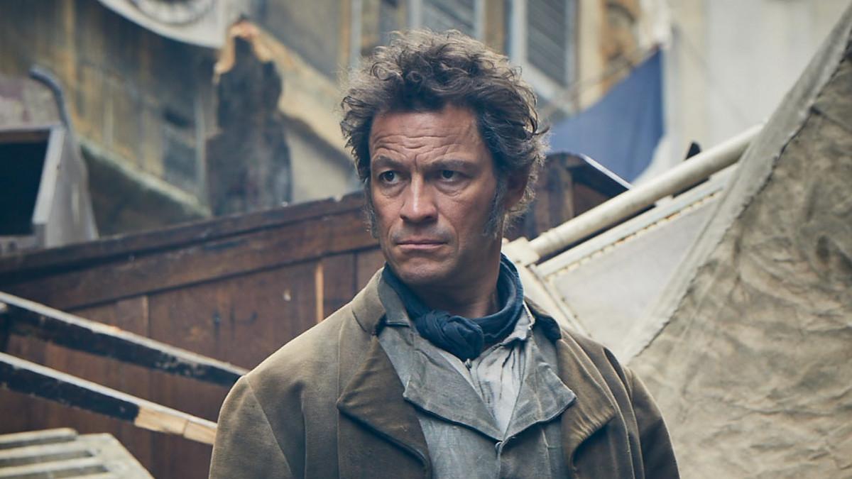 Chorus of complaints hits new BBC drama Les Misérables