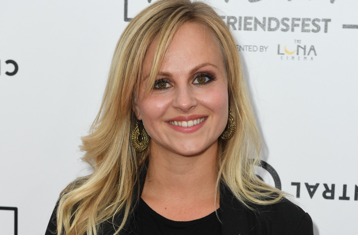 Corrie's Tina O'Brien shares stunning snaps from Italian honeymoon