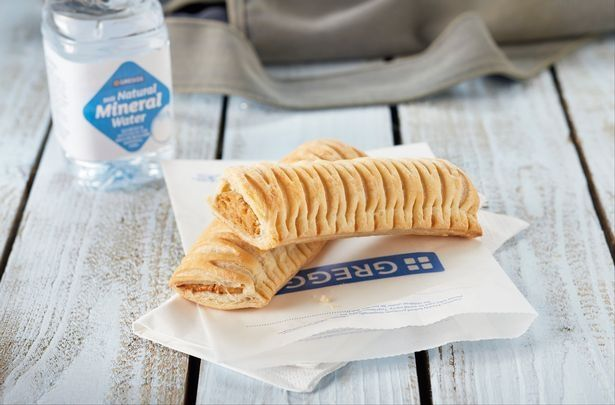 Poll reveals Greggs as the most popular dining brand in the UK
