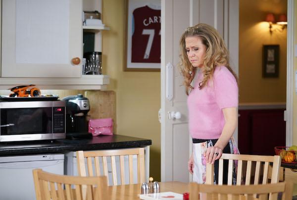 EastEnders SPOILER: Mick makes devastating confession to Linda
