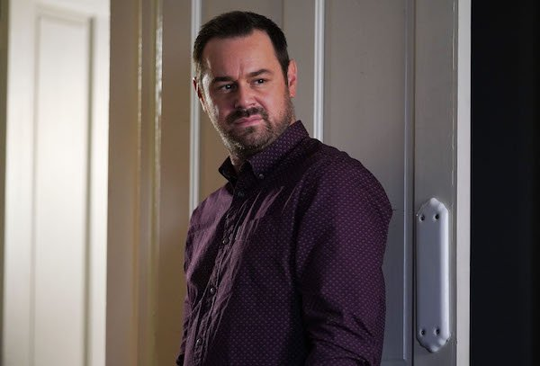 Viewers call for the axe to fall on EastEnders Mick Carter