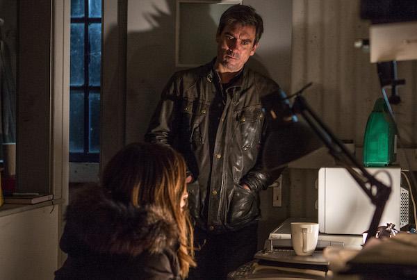 Emmerdale SPOILER: Cain tells Debbie the truth about Joe