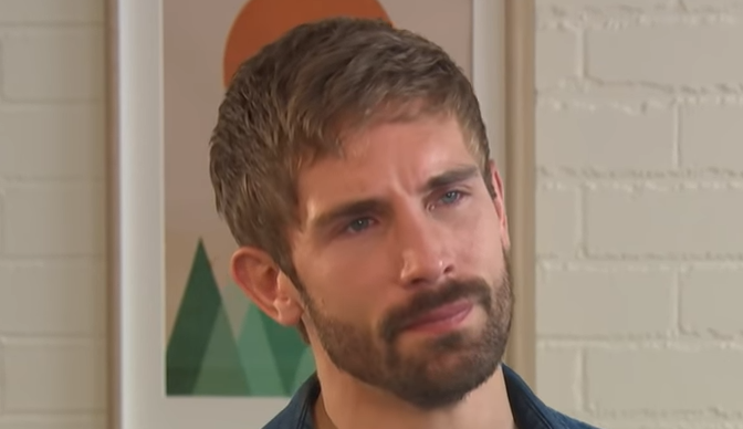 Hollyoaks' Adam Woodward reveals abuse storyline changed his life