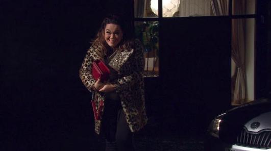 Emmerdale's Mandy Dingle makes surprise early return with shock secret