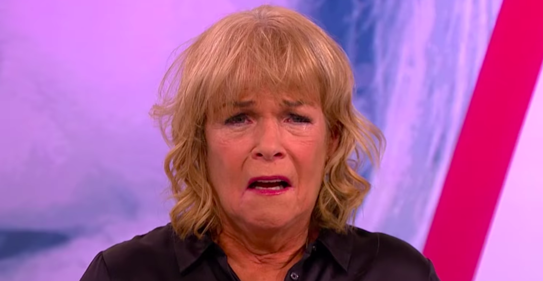 Fears for 'erratic' Linda Robson after friends and family reportedly called 999 TWICE over meltdown