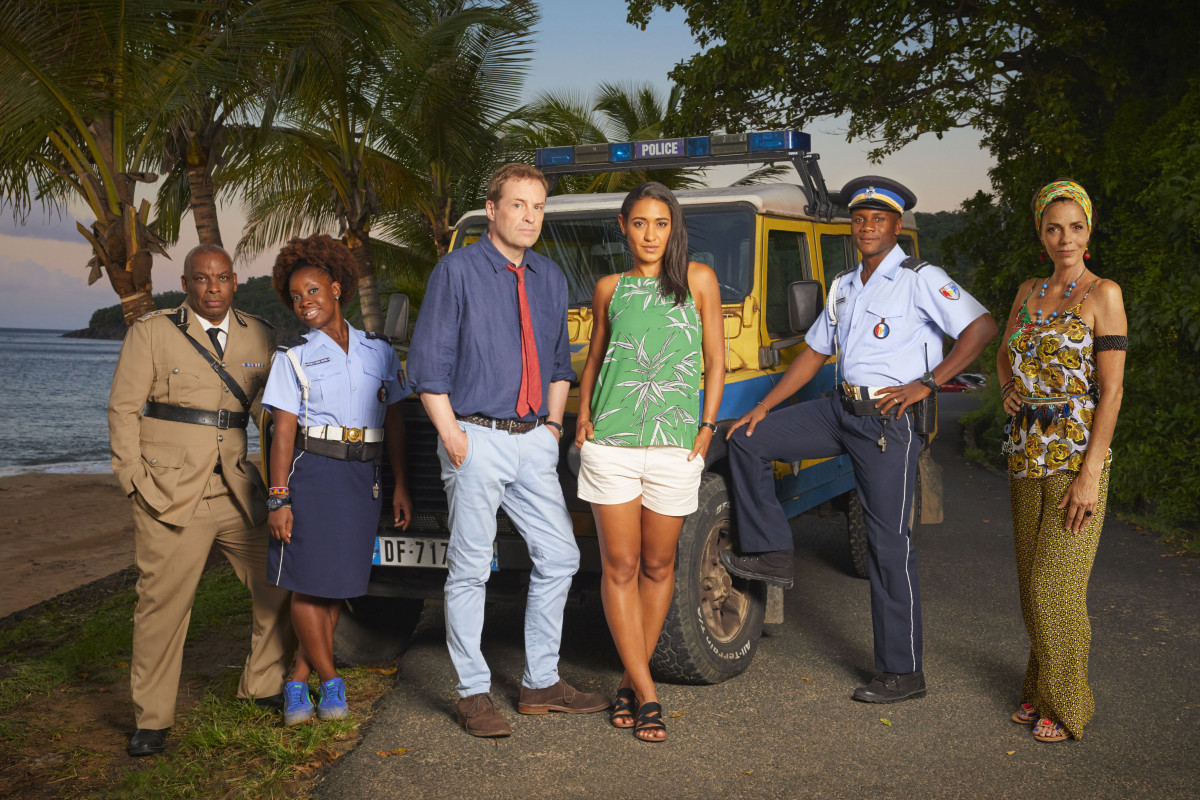 Inbetweeners star to join hit BBC crime show Death in Paradise