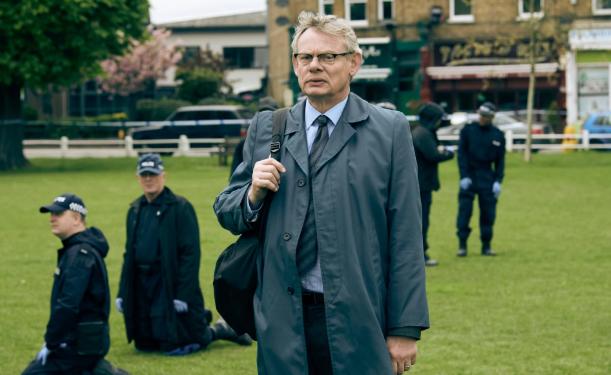 ITV's latest drama Manhunt creates debate among viewers
