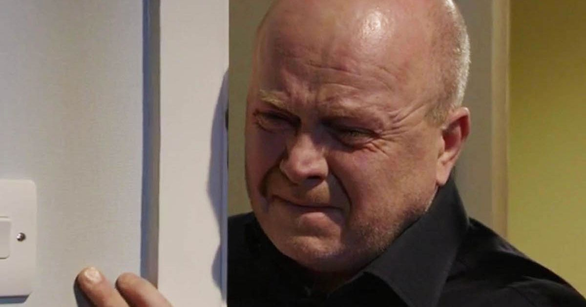 "EastEnders fans ""grossed out"" by Phil Mitchell's masturbation confession"