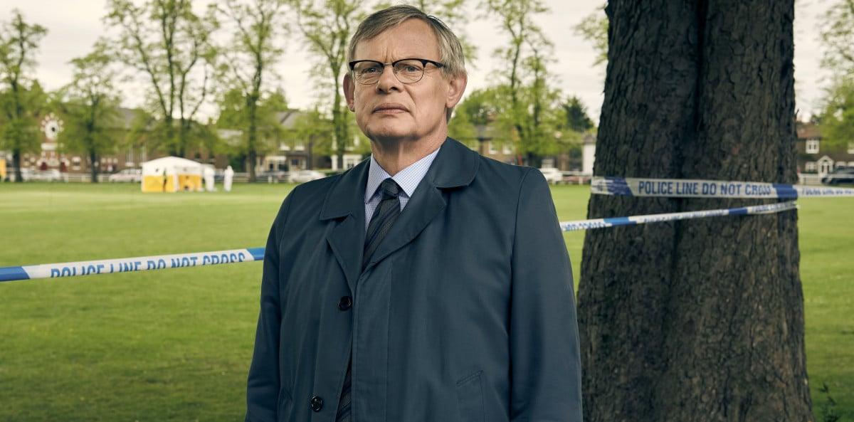 """ITV slammed for """"sick"""" advert during break of new drama Manhunt"""