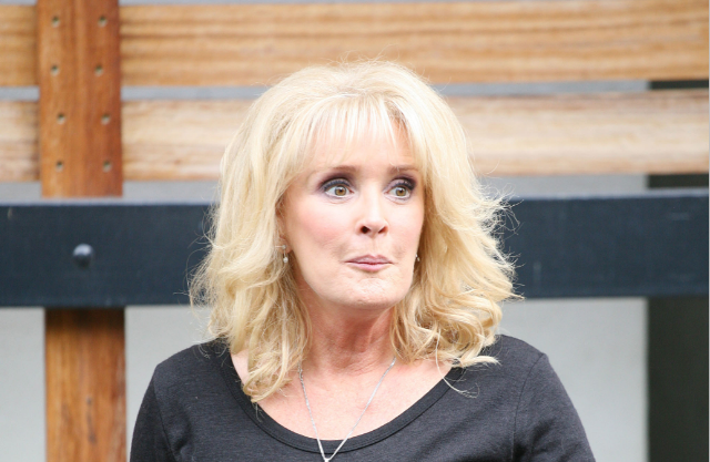 "Coronation Street's Beverley Callard slams fellow celebrities for making mental health ""fashionable"""