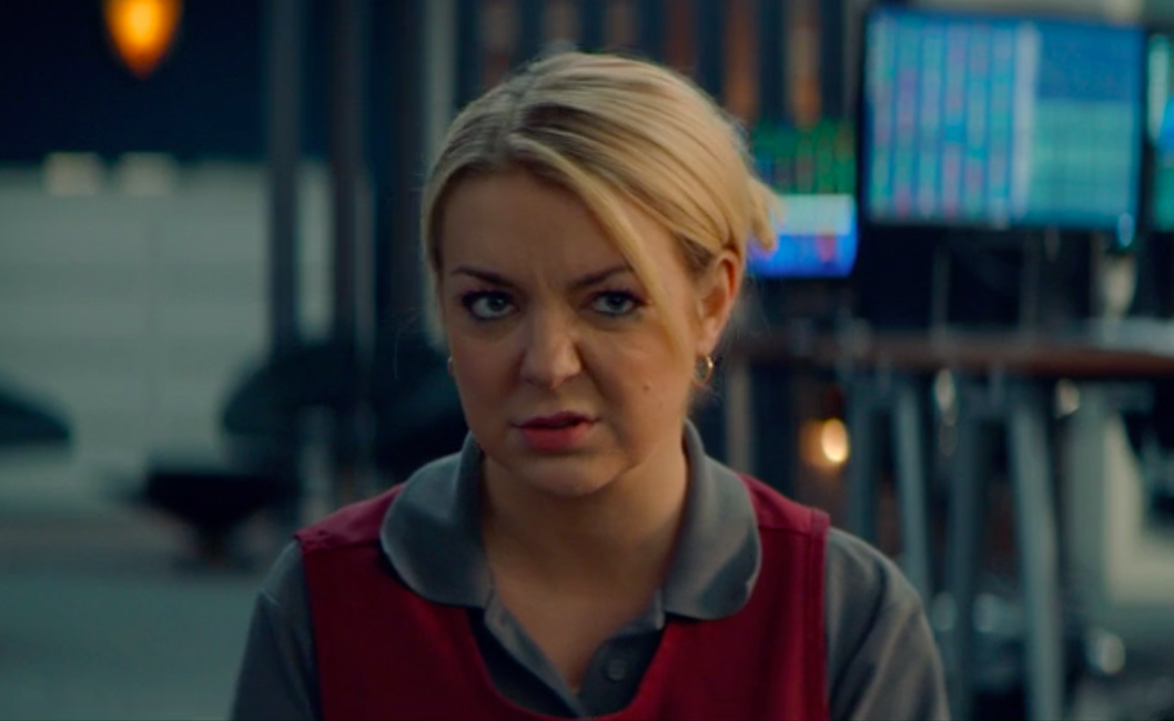 Viewers blast Sheridan Smith's new show Cleaning Up over major plot hole