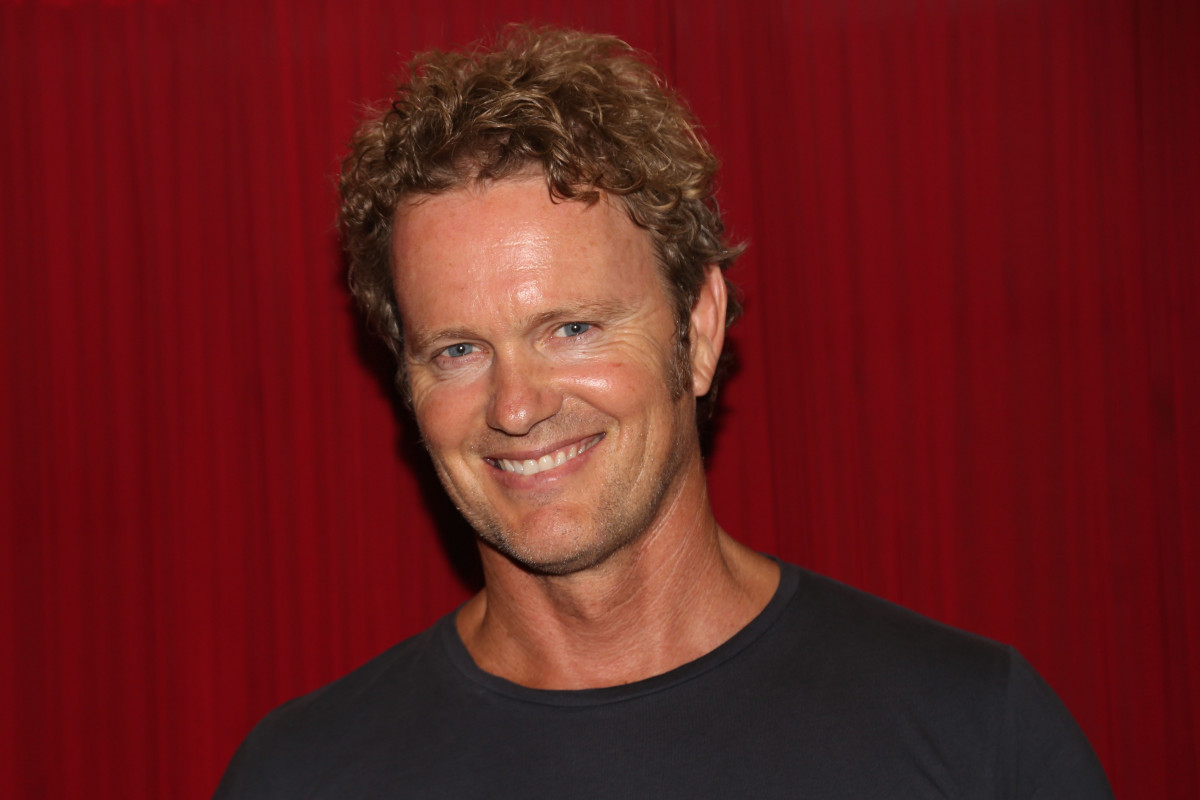 Former Neighbours star Craig McLachlan charged with indecent assault