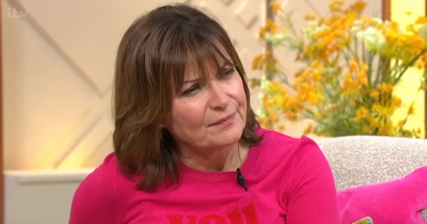 "Lorraine viewers slam ""uncomfortable"" interview with bored-looking Tim Roth"