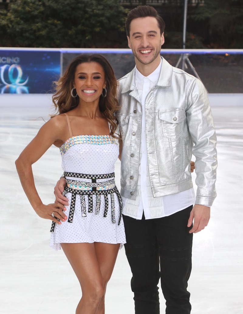 Dancing On Ice: Which celeb has been voted off?