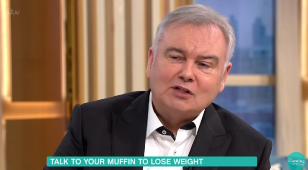 'Fat' Eamonn Holmes warned he could have a heart attack