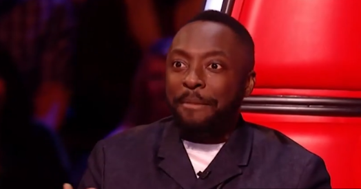 The Voice viewers stunned to discover how old Will.i.am is