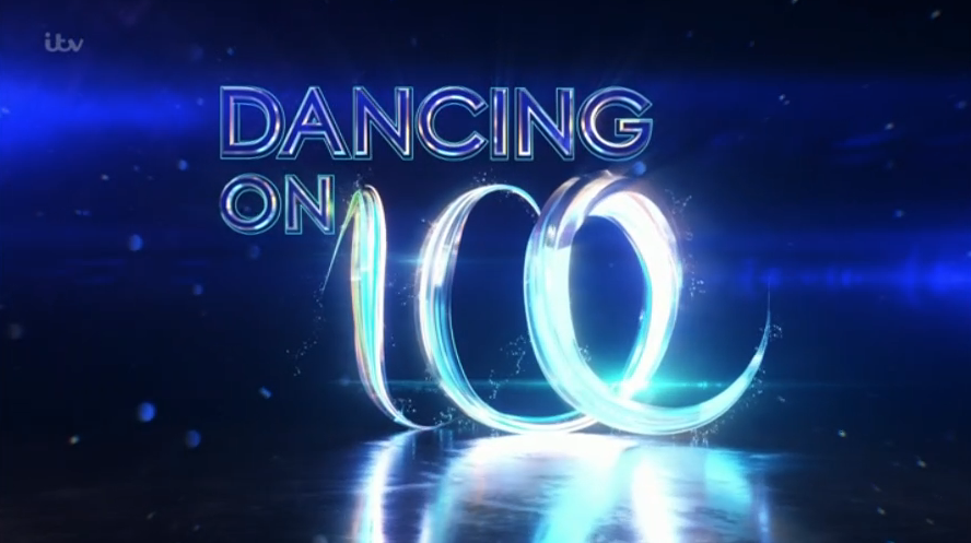 First celebrity voted off Dancing On Ice