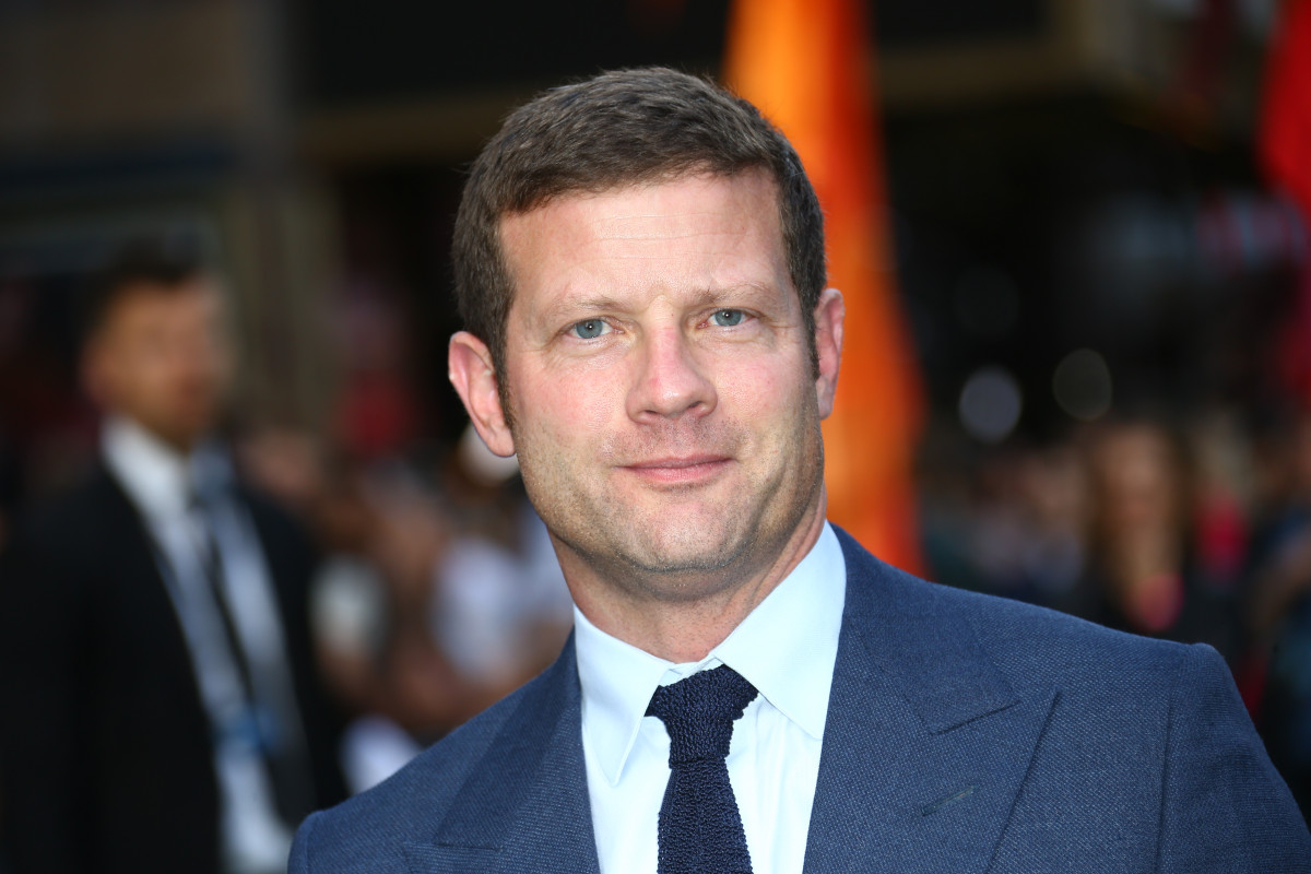 Dermot O'Leary recalls moment he was accused of dropping c-bomb to X Factor contestant
