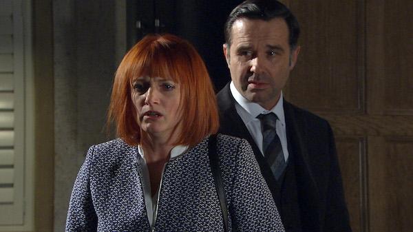 Emmerdale SPOILER: Graham gets revenge on Robert and Nicola