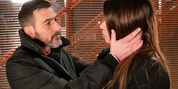 Coronation Street bans kissing scenes to stop spread of coronavirus