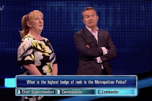The Chase (Credit: ITV Player)