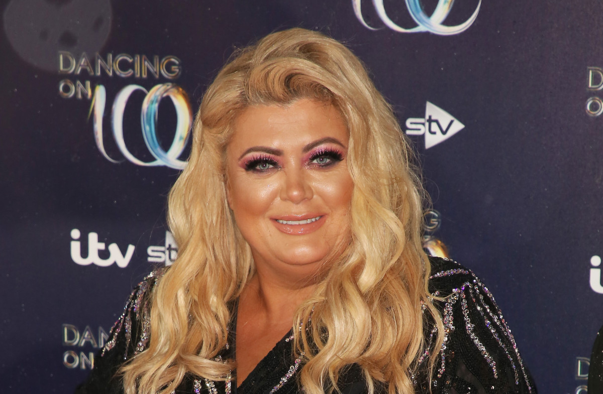 Brian McFadden says Gemma Collins has been 'crying from tiredness' on DOI