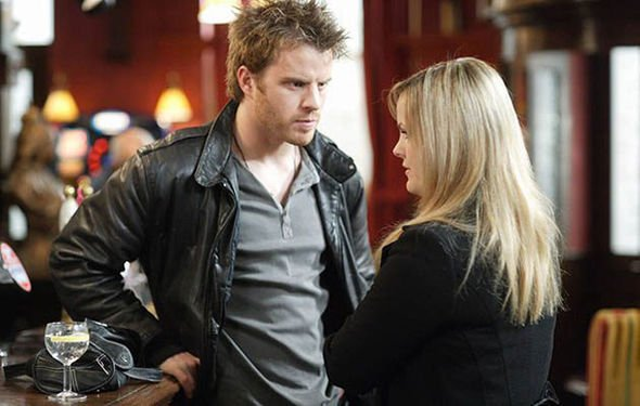 Could Sean Slater return point to EastEnders character's death?