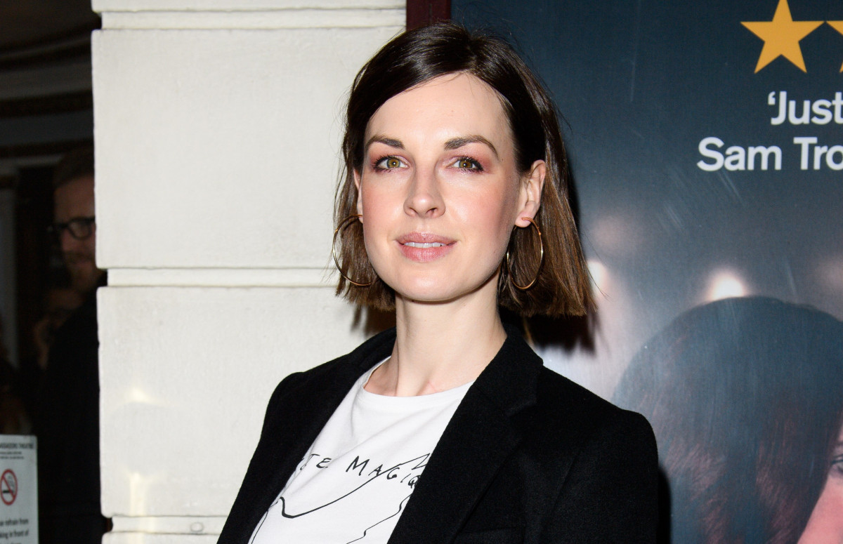 Jessica Raine the last post