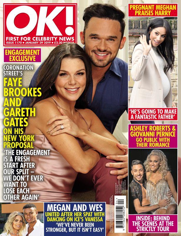 OK! Magazine - 21st January 2019