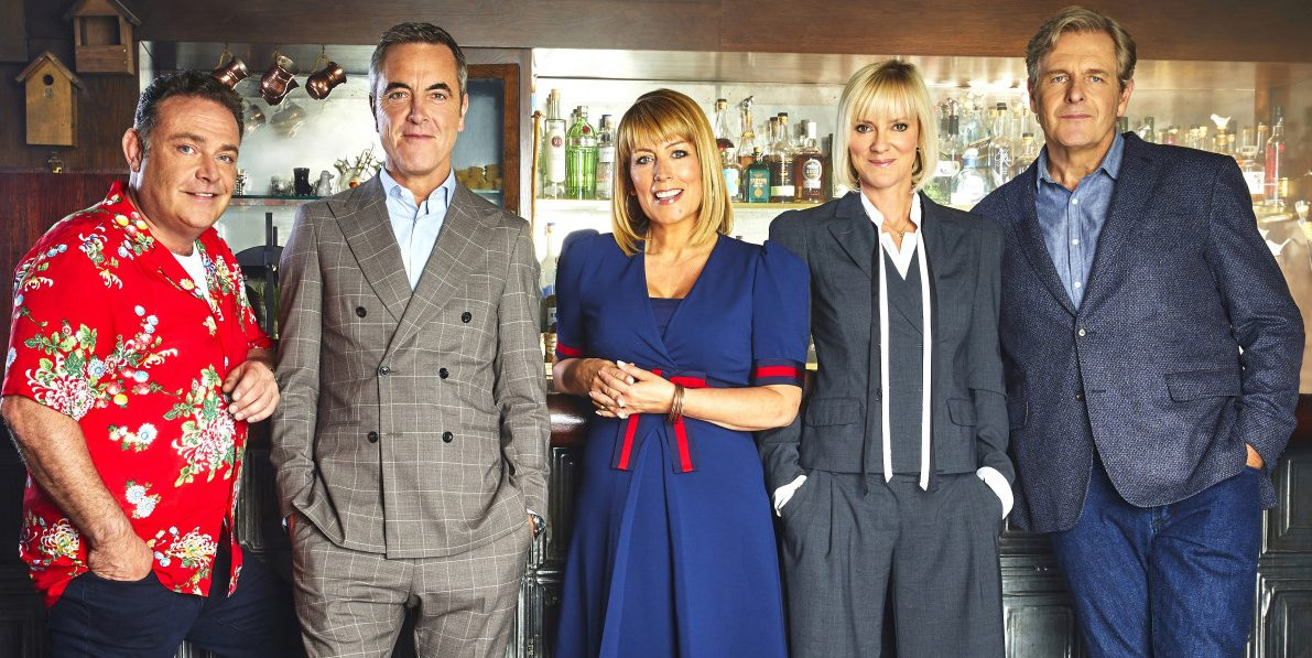 BAFTA winning ITV show Cold Feet recommissioned for a ninth series