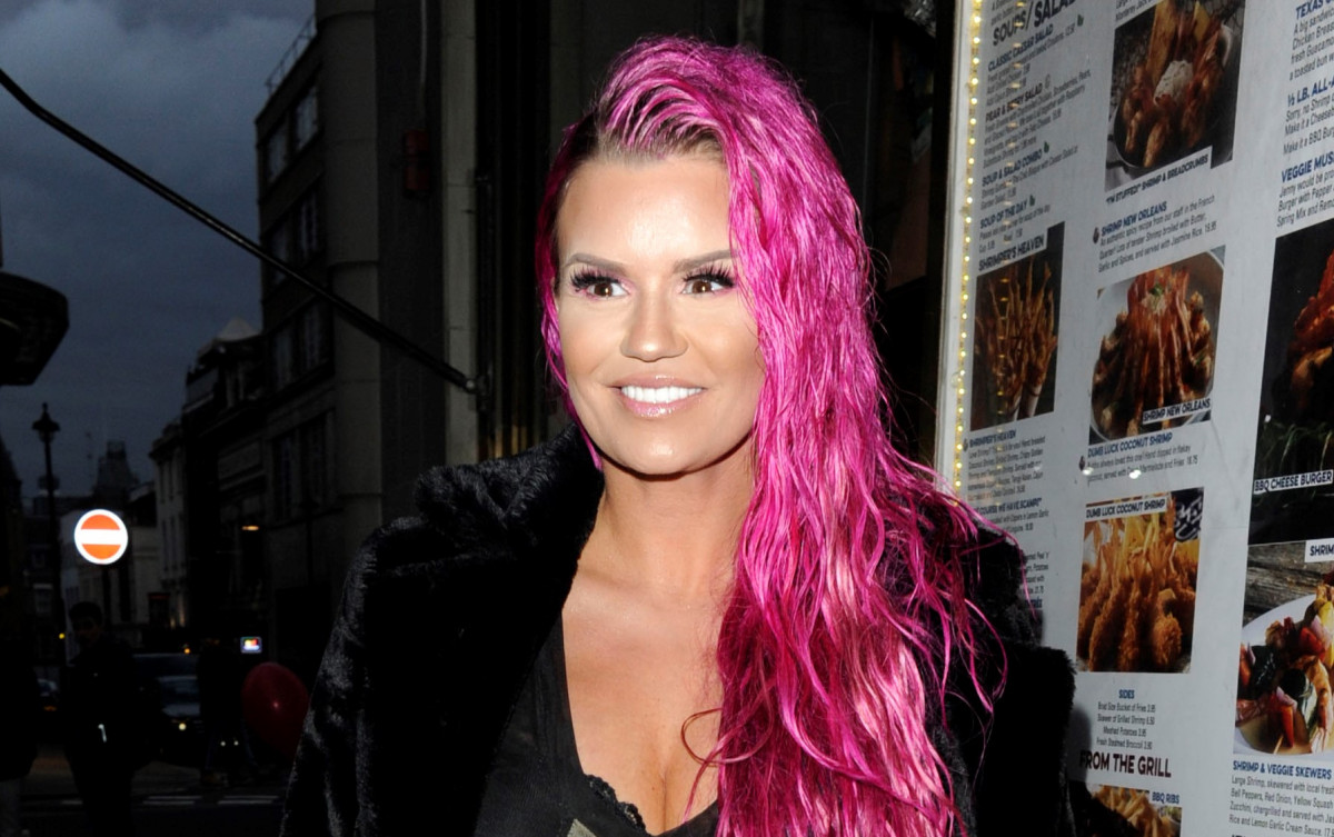 Kerry Katona 'secretly dating ex again' months after split