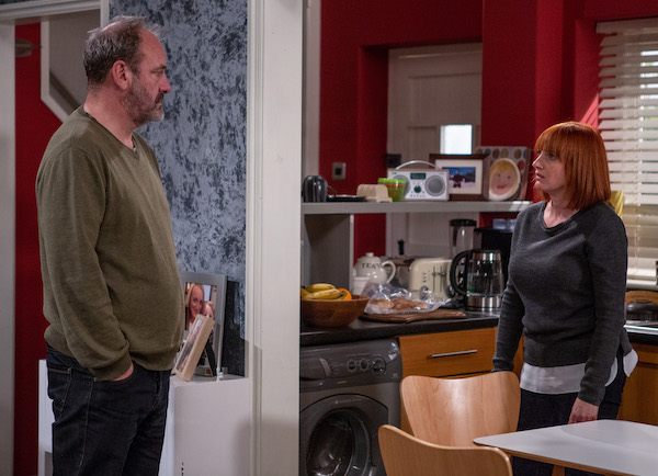 Emmerdale SPOILER: Nicola fights for her marriage