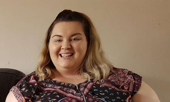 "Shut In viewers livid as 26-stone mum-of-two Emily is ""fat-shamed"" by her dad"