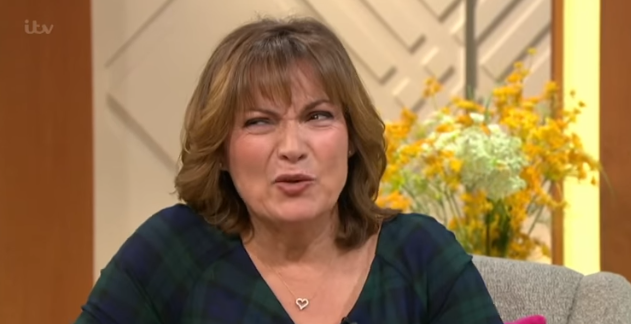 "Lorraine viewers in hysterics over ""hideous"" and ""ridiculous"" fashion item"