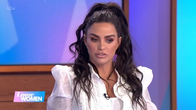 "Katie Price says her mum is ""deteriorating"", but is set to get her one wish before she dies"