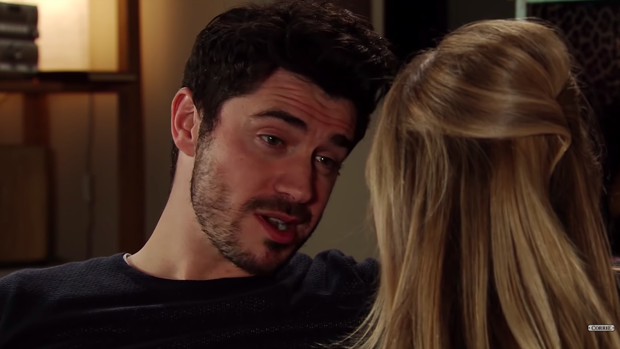Coronation Street viewers desperately want Sarah Platt to cheat with Adam Barlow