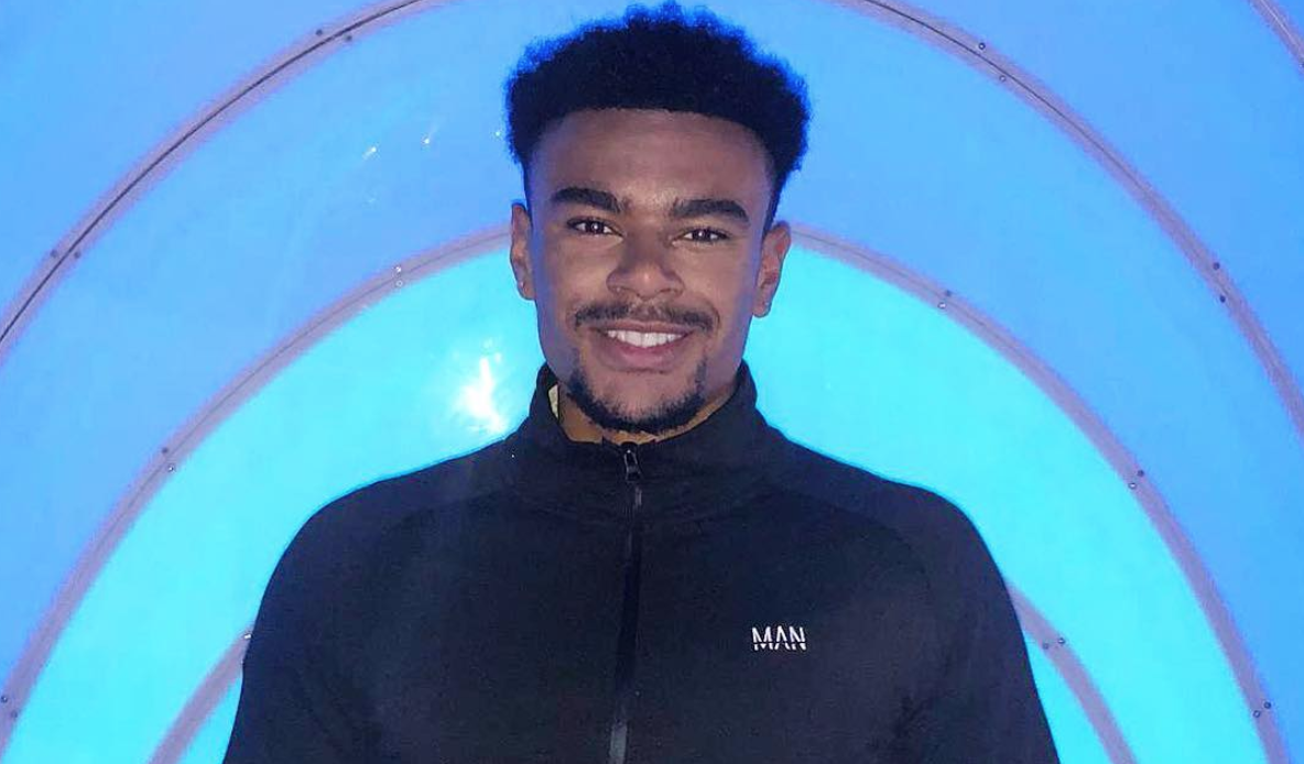 Love Island's Wes Nelson finds love again!