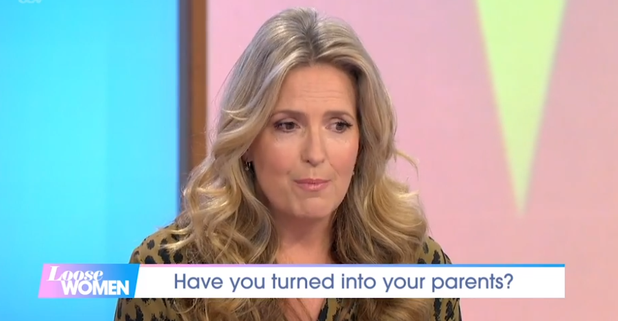 Penny Lancaster recalls terrifying moment she thought son was dead after accident at home