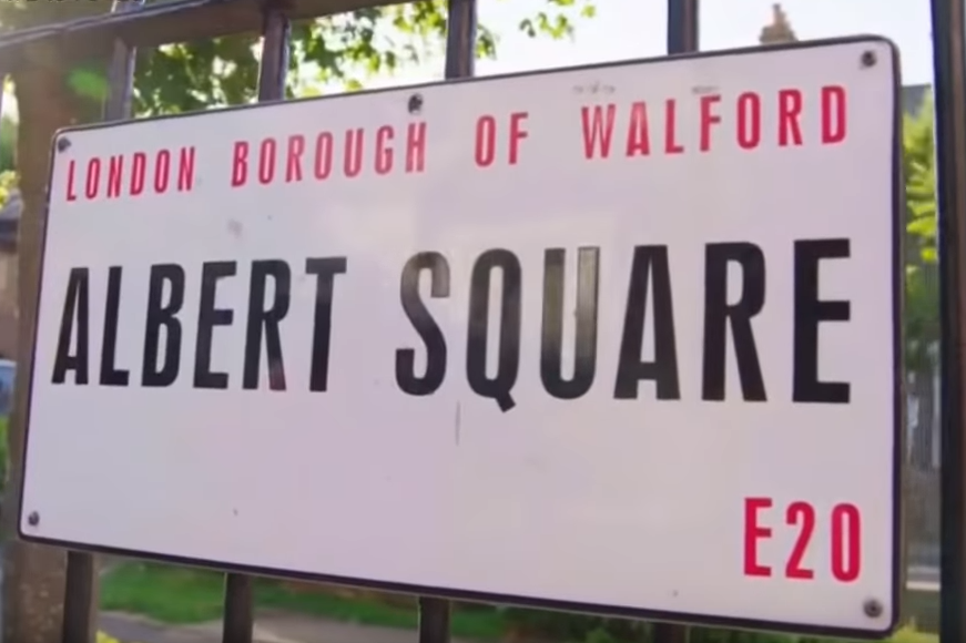 BBC Boss defends the expanding cost of the new EastEnders set