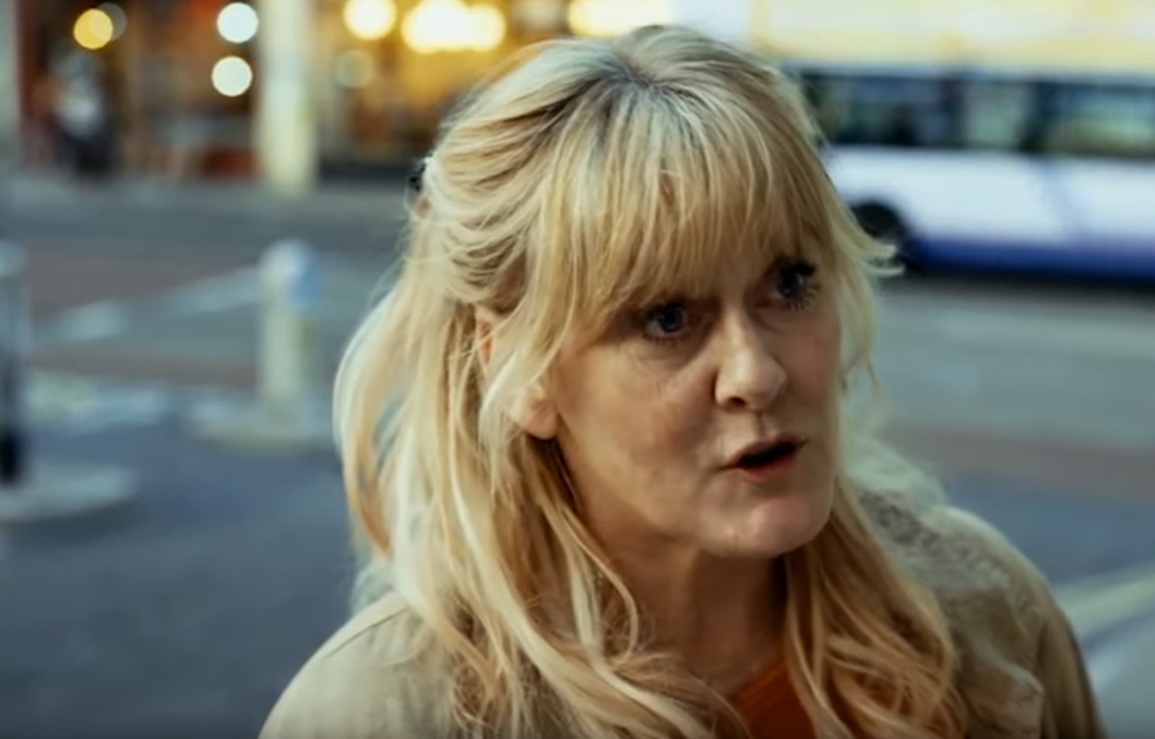 Sarah Lancashire to star in remake of Alan Bennett's Talking Heads Monologues