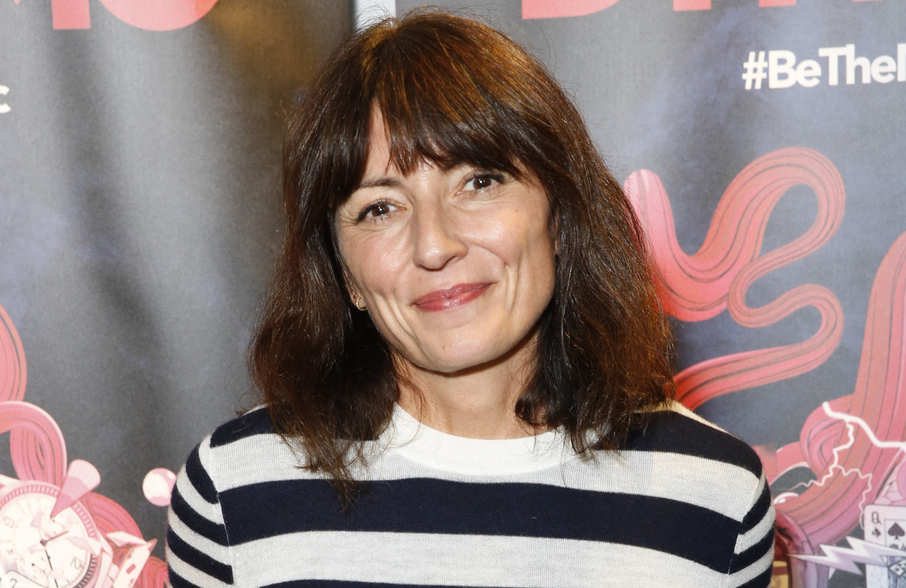 Davina McCall reveals struggle to find a new man following marriage split