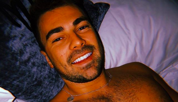 Love Island's Sam Bird says he 'downed pints of vodka' to cope with break-up