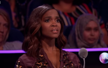 Oti Mabuse, The Greatest Dancer (Credit: BBC One YouTube)