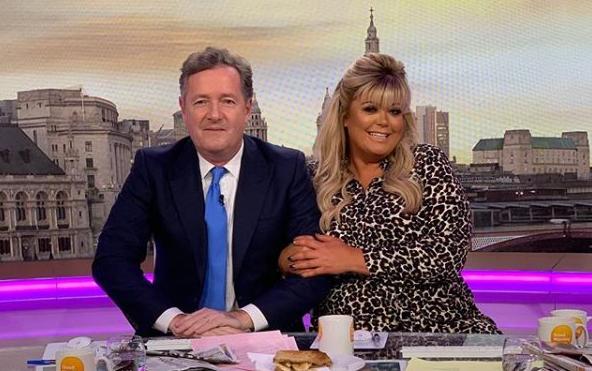 Piers Morgan reveals HUGE impact Gemma Collins had on GMB ratings