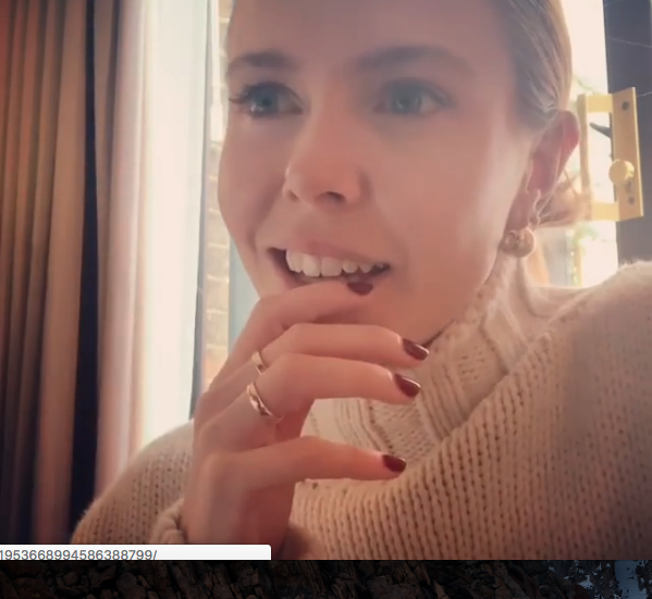 Stacey Dooley's relationship with boyfriend 'under massive strain' due to Strictly